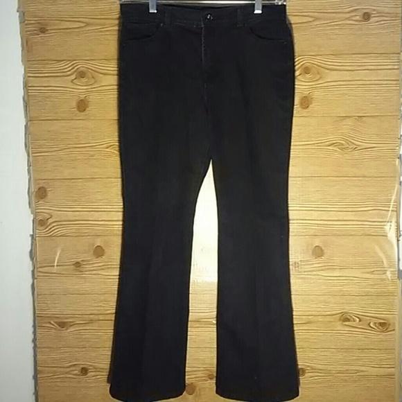 f373a7d5841 Style & Co Jeans | Style Co Petite Tummy Control Inseam 28 | Poshmark